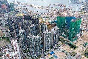 上半年新申預售樓花逾1.27萬伙 超去年全年23%